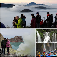 Mount Bromo, Ijen Crater, Java Island tour package 8 days