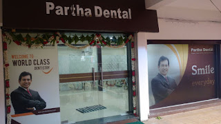 partha dental in warangal