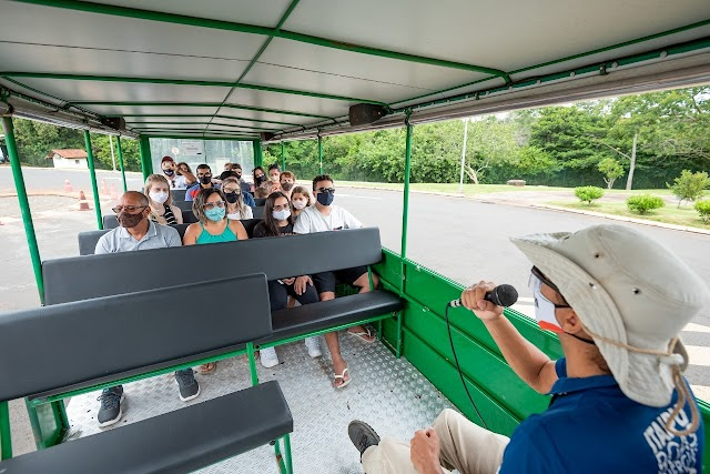 Visitação no feriado reforça turismo regional em Foz do Iguaçu