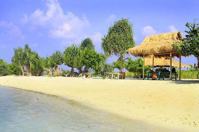 Pulau Pari | Pulau Seribu