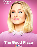 Cuarta y última temporada de The Good Place