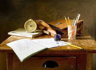Tentukan Judul Tulisan Maka Ide Menulis Akan Mengalir