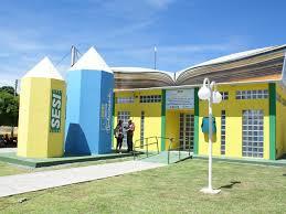 """Caraúbas é contemplada com uma Biblioteca """"SESI Indústria do Conhecimento"""""""
