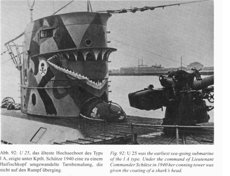 22 January 1940 worldwartwo.filminspector.com U-25