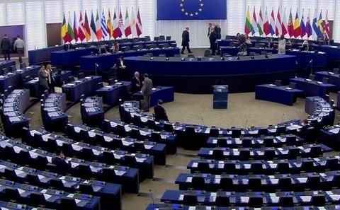 Unión Europea rechaza sanción de EEUU contra todo el gabinete de Maduro