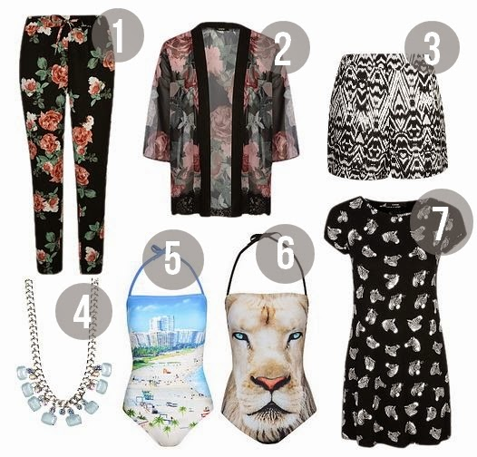 spring 2014 picks from asda george