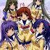 Review Anime : Clannad Series