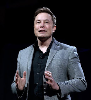 Understand The Background Of Elon Musk Now Makeoutlife