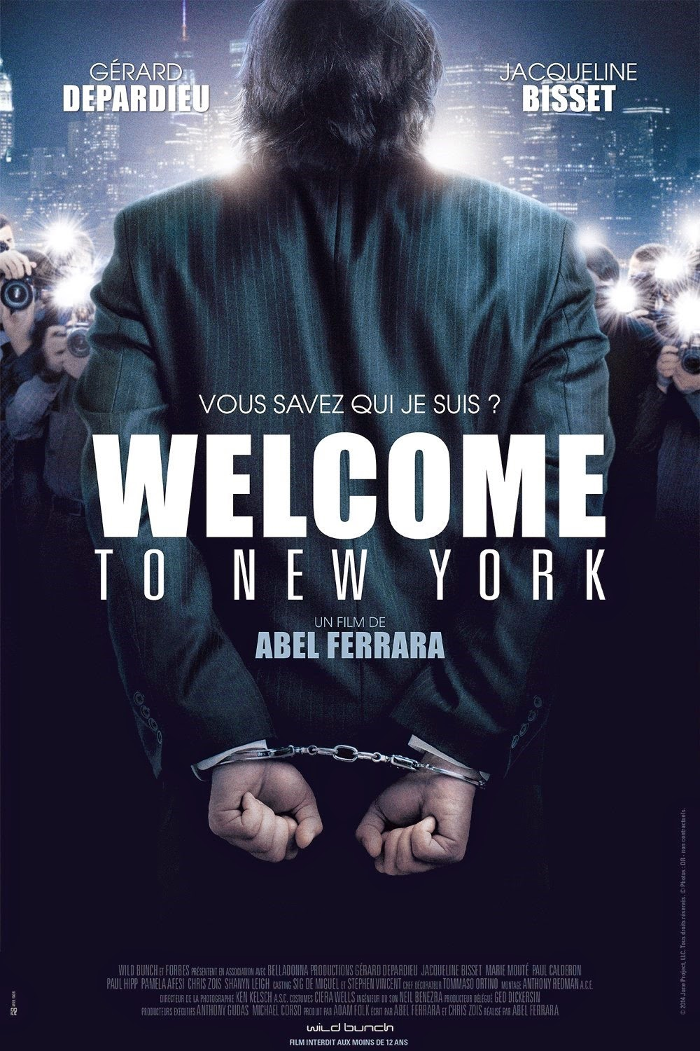 Welcome to New York 2014 - Full (HD)