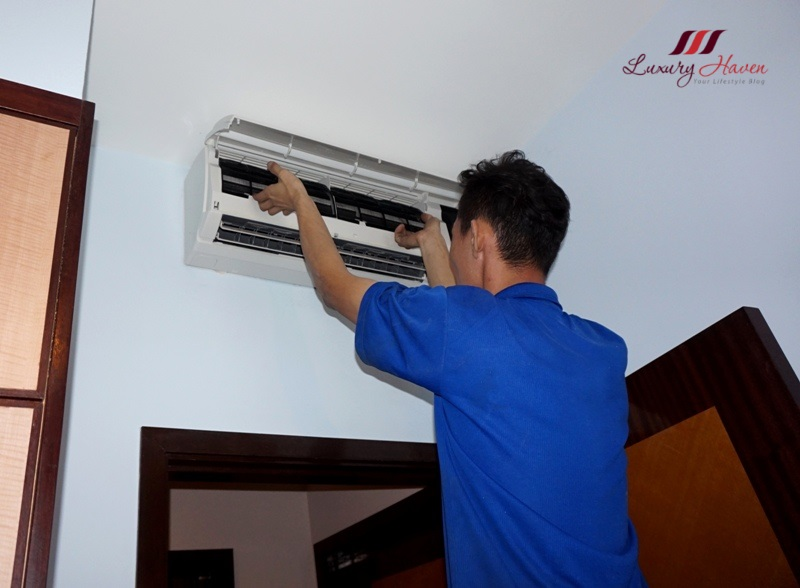 daikin smile series aircon promotion