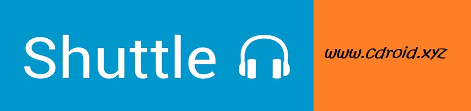 Shuttle Music Player pro 2.0.4