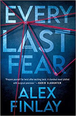 Every Last Fear - Alex Finlay