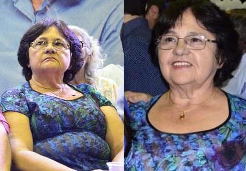 Morre ex-prefeita de Milagres Meire Medeiros aos 67 anos