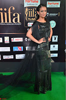 Akshara Haasan in Shining Gown at IIFA Utsavam Awards 2017  Day 2 at  41.JPG