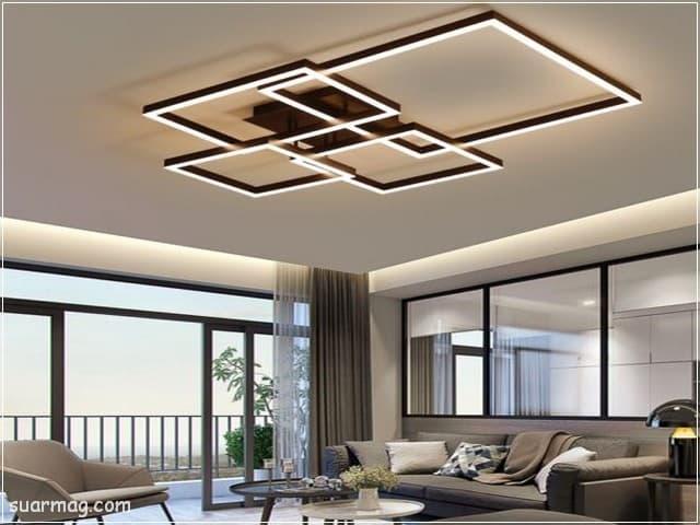 اشكال اسقف جبس بورد 3 | Gypsum Ceiling Forms 3