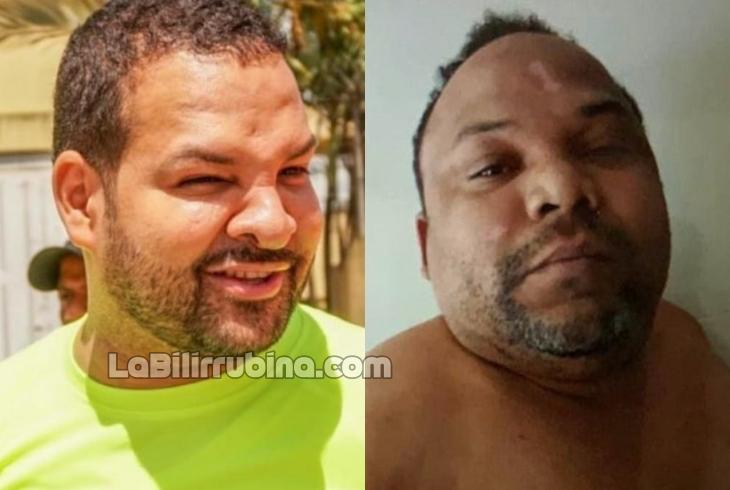 """Boanerges Sánchez Nolasco (a) Warnel o """"W La Letra"""""""