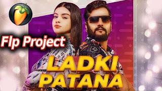 Khesari Lal Yadav - Ladki Patana Vaibretion Mix Flp Project Free Download