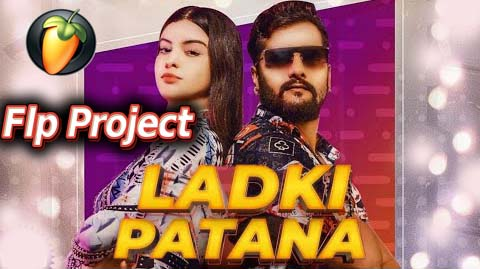 Khesari Lal Yadav - Ladki Patana Vaibretion Mix Flp Project Free Download