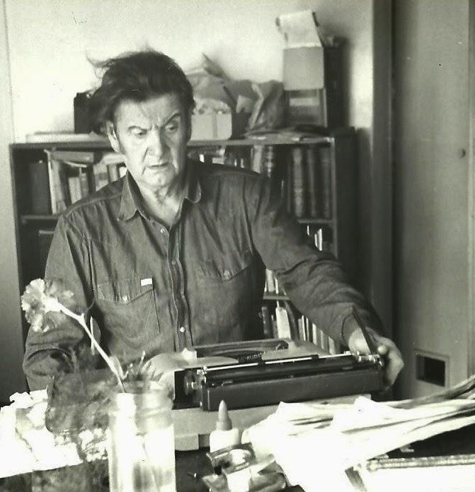 Edgar Bayley, un poeta para las cosas que se desvanecen