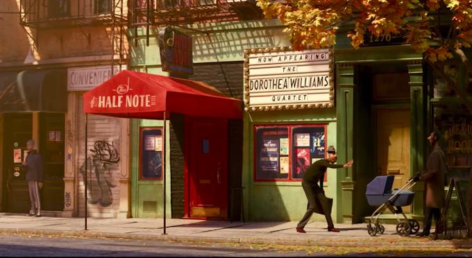 'Oh hell ya': musicians react to Pixar Studio's Soul [CBC Music]