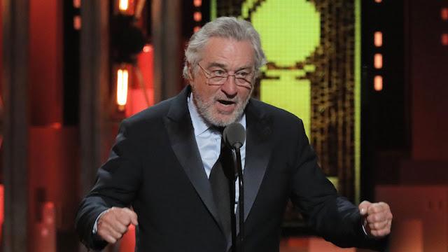 La empresa de Robert De Niro presenta una demanda millonaria contra una exempleada por derrochar su dinero