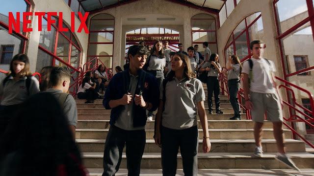 los ESTRENOS de Netflix que llegan en junio