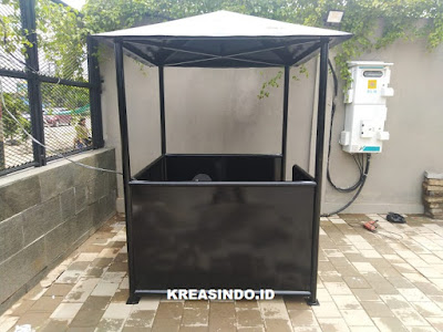 Brief Insights and Guides of Metal Security Booth to Provide Safety for Your Facility