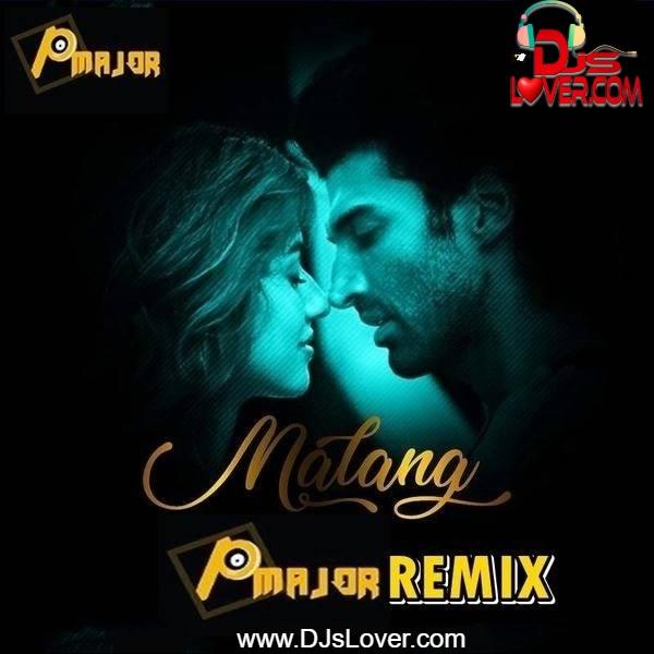 Malang Psy Trance Mix DJ P Major