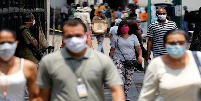 VENEZUELA LLEGÓ A LAS 3.007 MUERTES POR COVID-19