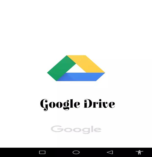 google drive kya hota hai, google drive login