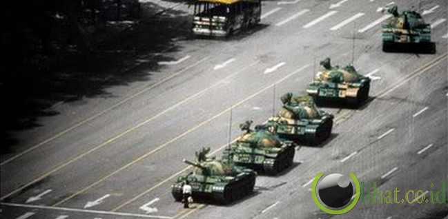Tragedi Tiananmen 1989