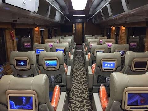 Fasilitas Menarik di Kereta Argo Parahyangan