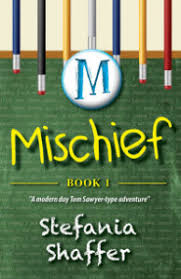 https://www.goodreads.com/book/show/35613951-mischief?ac=1&from_search=true