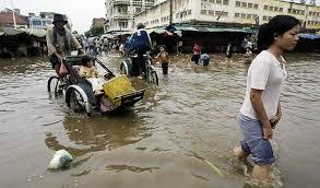 Floods  Vietnam