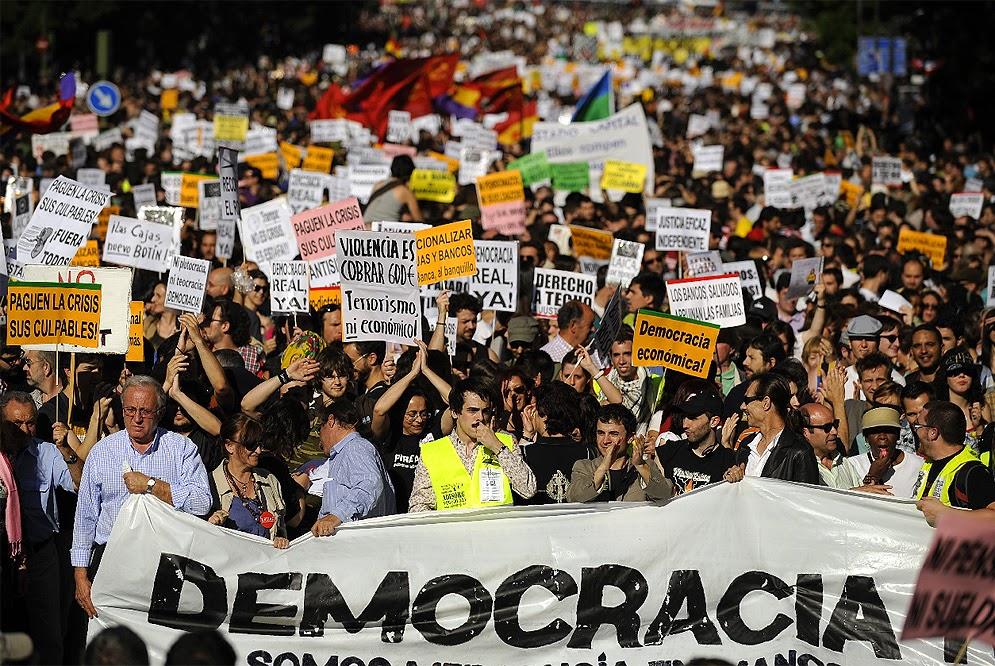 #Democracia, Evolução dos Sistemas Democráticos
