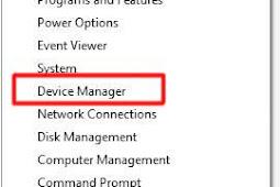 Cara Mematikan Layar Sentuh di Windows 10