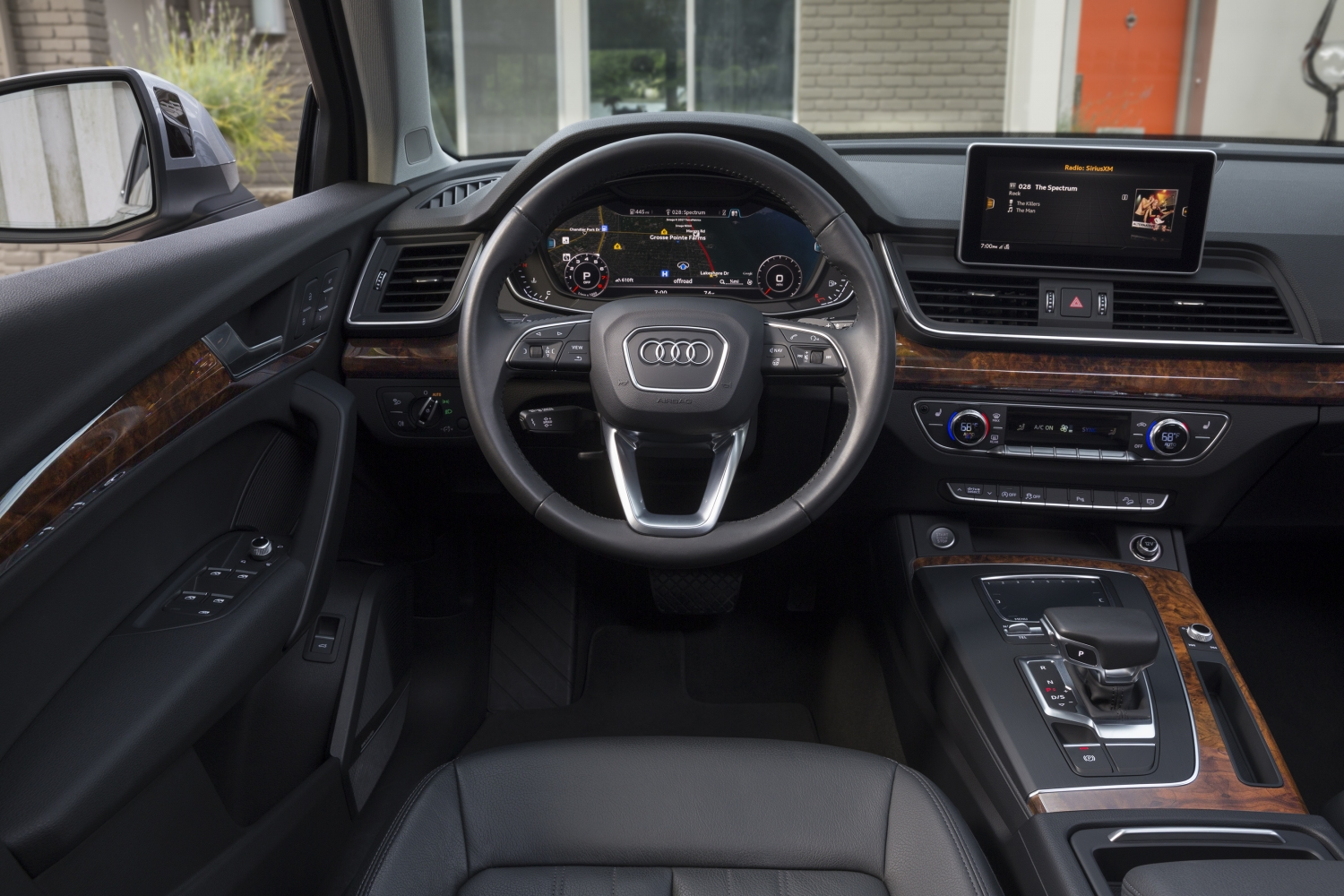2018 audi q5 reviews roundup the unofficial audi blog audi car reviews audi news photos. Black Bedroom Furniture Sets. Home Design Ideas