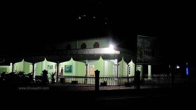 masjid, subuh