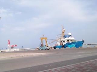 Dua ABK WNI Terjun dari Kapal PSQV 638 di Oman, ABK Lainnya: Makan dan Mandi Layak, Sakit Diobati dan Gaji Sudah Sesuai Dengan Perjanjian Kerja Laut