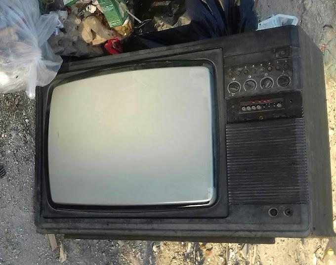 Cubanos reportan roturas de televisores en todo el país desde que comenzó el congreso del PCC