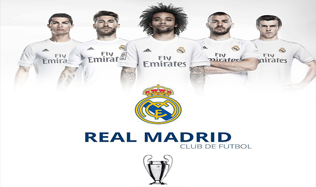 Real Madrid's Winner 2016 Season Overview