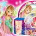 ¡Nueva vajilla Winx Bloomix! - New tableware Winx Club Bloomix!