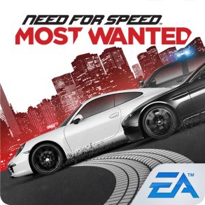 Need for Speed™ Most Wanted APK + Data v1.3.71-1