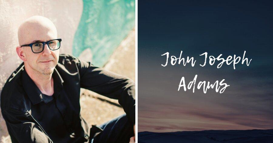 John Joseph Adams
