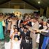 Prefeitura de Várzea da Roça realiza o primeiro casamento comunitário