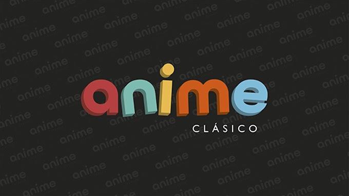 'Anime Clásico' y sus claves para ser un éxito en Pluto TV
