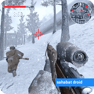 Call of sniper Mod