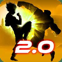 Shadow Battle 2.0 (Unlimited Mana - God Mode - 1Hit Kill) MOD APK