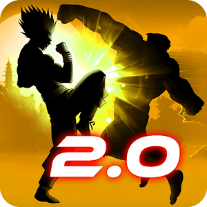 Shadow Battle 2.2 - VER. 2.2.55 Unlimited (Gold - Gems - Stars) MOD APK
