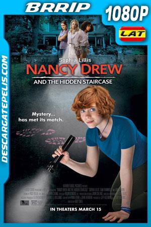 Nancy Drew La Escalera Escondida (2019) BRrip 1080p Latino – Ingles
